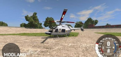 Bell 407 Helicopter [0.5.6], 2 photo